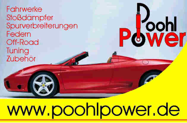Poohl Power